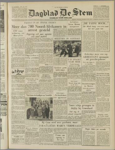 de Stem 1955-09-06