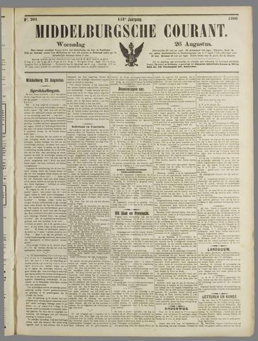 Middelburgsche Courant 1908-08-26