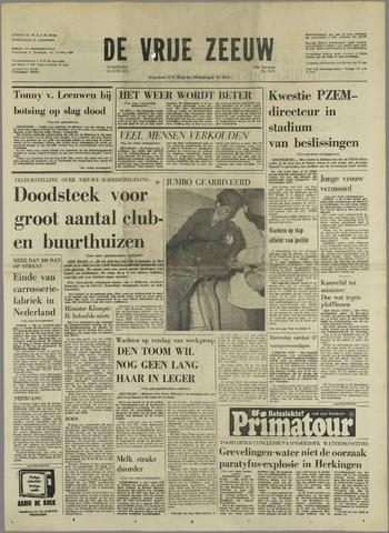 de Vrije Zeeuw 1971-06-16