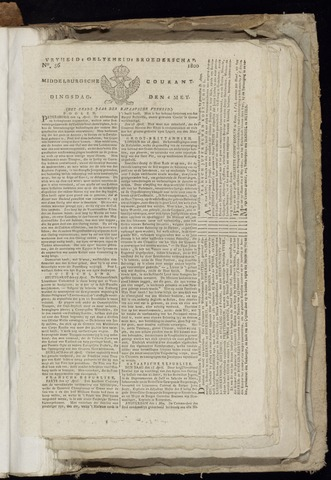 Middelburgsche Courant 1800-05-06