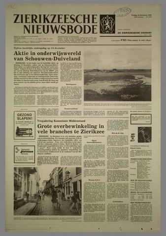 Zierikzeesche Nieuwsbode 1982-12-10