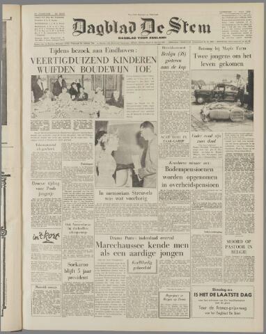 de Stem 1959-07-11