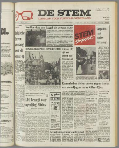 de Stem 1974-09-02