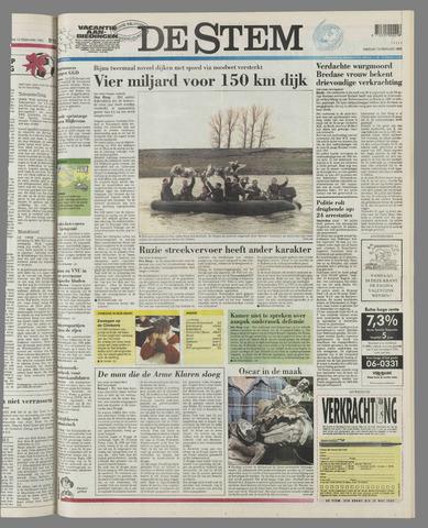 de Stem 1995-02-14