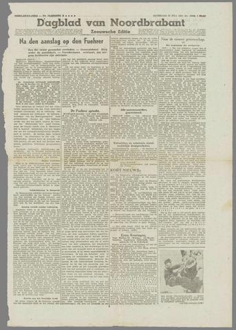 de Stem 1944-07-22