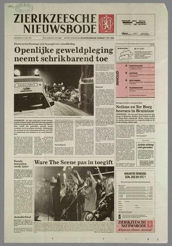 Zierikzeesche Nieuwsbode 1996-06-24