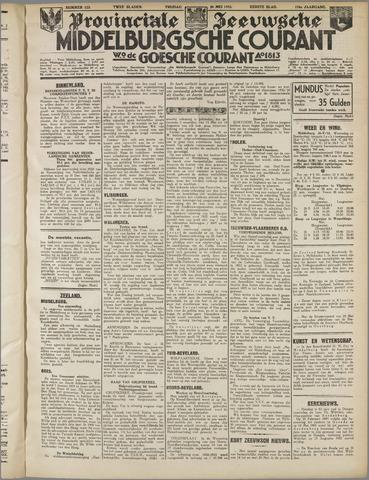 Middelburgsche Courant 1933-05-26