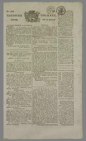 Goessche Courant 1826-01-16