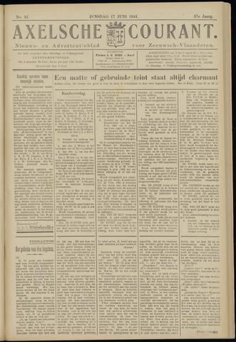 Axelsche Courant 1941-06-17