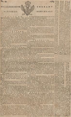 Middelburgsche Courant 1785-03-08