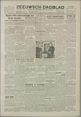 Zeeuwsch Dagblad 1948-10-04