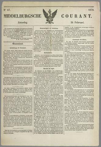 Middelburgsche Courant 1872-02-24