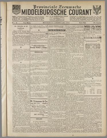 Middelburgsche Courant 1932-02-03