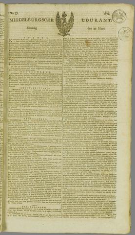 Middelburgsche Courant 1817-03-22