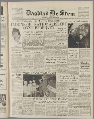 de Stem 1959-02-14