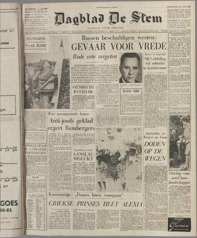 de Stem 1965-07-12