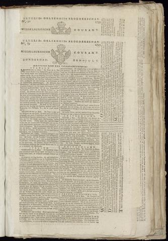 Middelburgsche Courant 1799-07-18