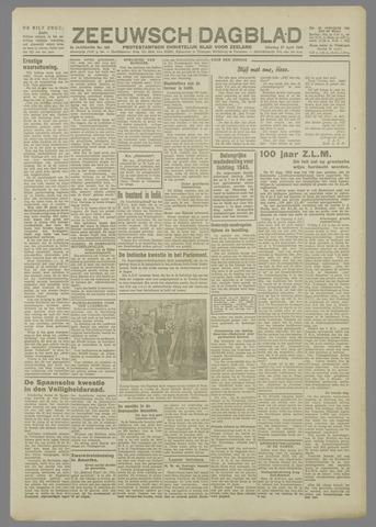 Zeeuwsch Dagblad 1946-04-27