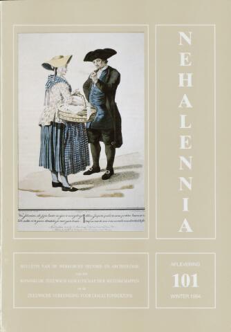 Nehalennia 1994-12-01