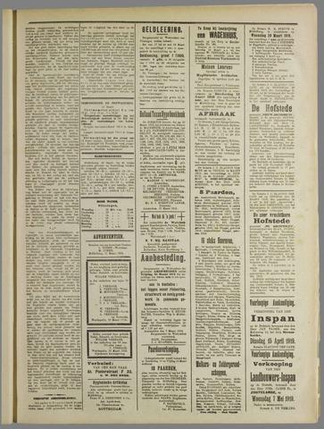 Middelburgsche Courant 1919-03-12