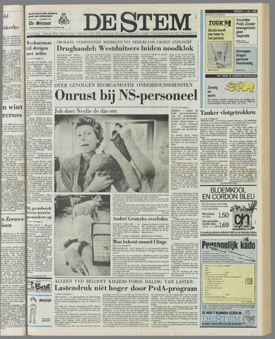 de Stem 1989-07-04