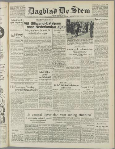 de Stem 1949-04-01