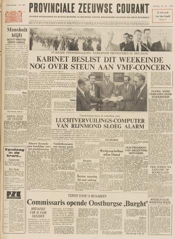 Provinciale Zeeuwse Courant 1970-05-30