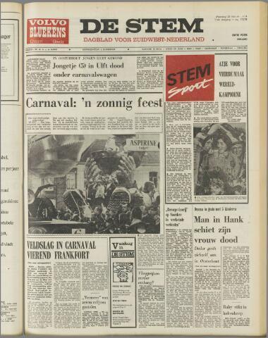 de Stem 1974-02-25