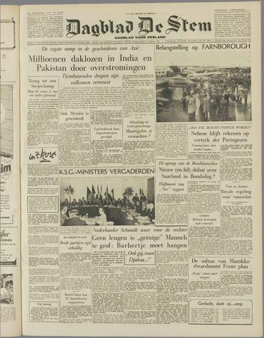 de Stem 1955-09-07