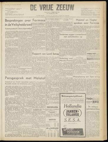 de Vrije Zeeuw 1955-02-01