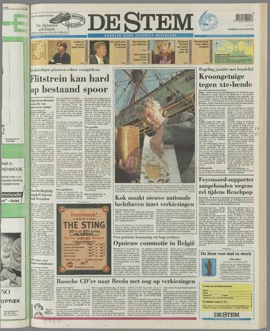 de Stem 1996-10-24