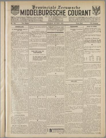 Middelburgsche Courant 1932-06-28