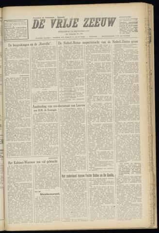de Vrije Zeeuw 1947-12-10