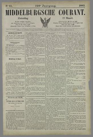 Middelburgsche Courant 1883-03-17