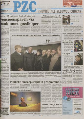 Provinciale Zeeuwse Courant 2006-01-12