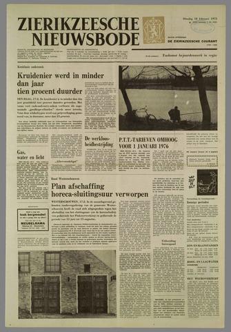 Zierikzeesche Nieuwsbode 1975-02-18