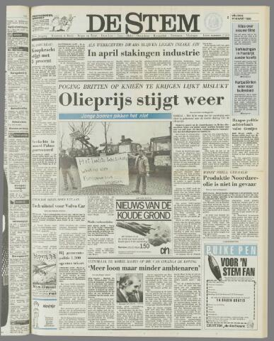 de Stem 1986-03-14