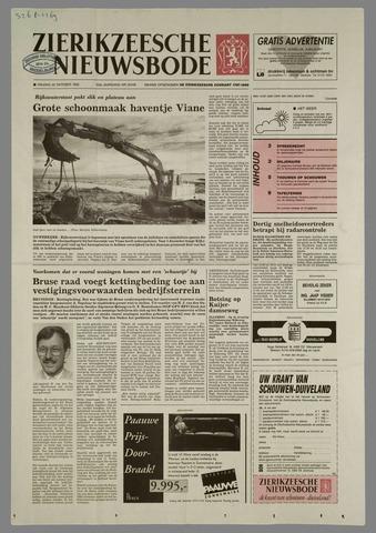 Zierikzeesche Nieuwsbode 1993-10-22