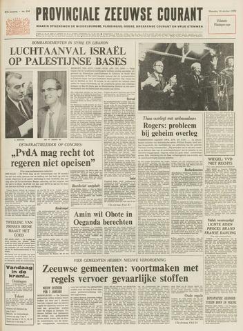 Provinciale Zeeuwse Courant 1972-10-16