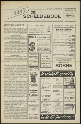 Scheldebode 1950-07-28
