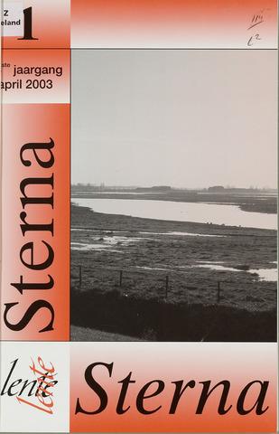 Sterna 2003-04-01