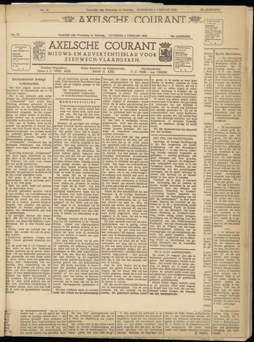 Axelsche Courant 1946-02-02