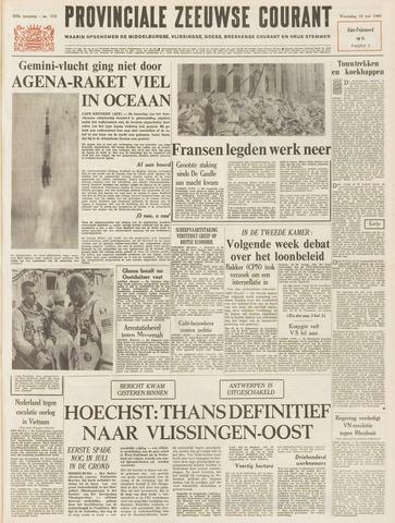 Provinciale Zeeuwse Courant 1966-05-18