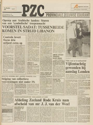 Provinciale Zeeuwse Courant 1976-03-29
