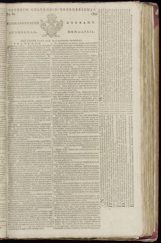 Middelburgsche Courant 1795-04-30