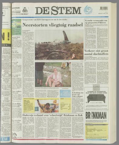 de Stem 1994-04-05