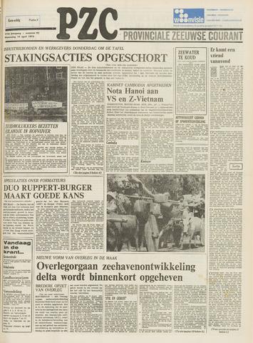 Provinciale Zeeuwse Courant 1973-04-18