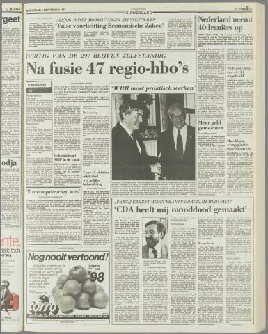 de Stem 1985-09-04