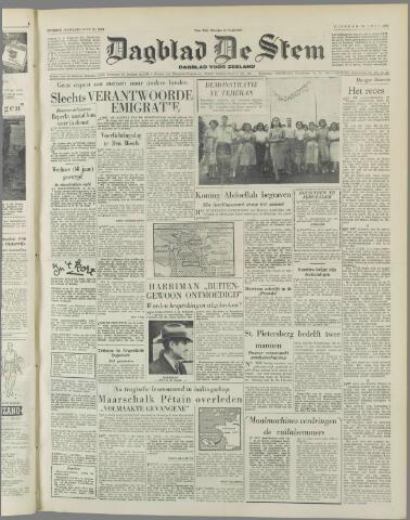 de Stem 1951-07-24