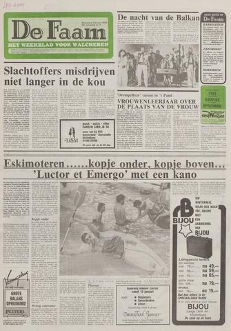 de Faam en de Faam/de Vlissinger 1987